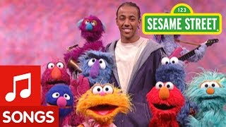 Sesame Street: Abc Hip Hop With Miles