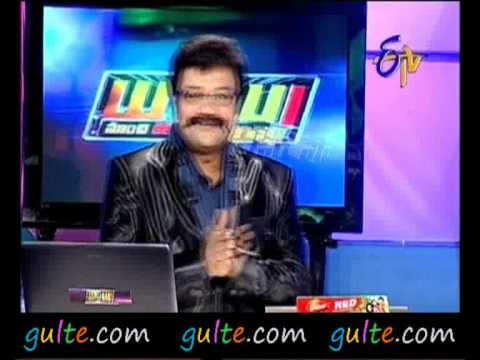 kalyani malik - Wow Game show with Sumanth,Swathi,Indraganti Mohan,Kalyani Malik,Wow Game Show,Sai Kumar Wow Game Show,ETv Wow Game Show,Sai Kumar Wow Real Game Show,Telugu ...