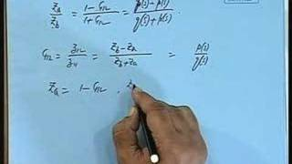Lecture - 34 Synthesis Of 2 - Port Network (Contd.)
