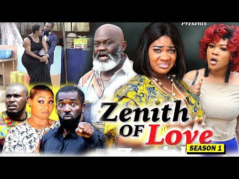 Zenith Of Love Season 1 - Mercy Johnson 2018 Latest Nigerian Nollywood Movie Full HD