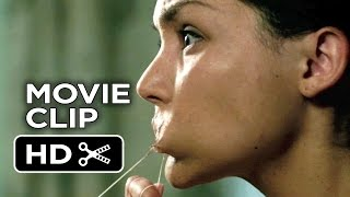 Nonton Ouija Movie Clip   Flossing  2014    Olivia Cooke  Daren Kagasoff Horror Movie Hd Film Subtitle Indonesia Streaming Movie Download