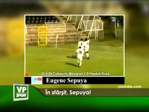 În sfârşit, Sepuya !