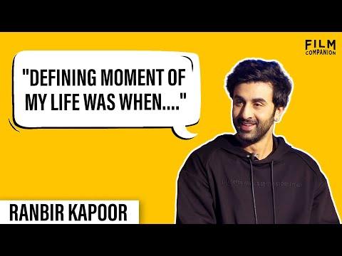Ranbir Kapoor Answers Fan Questions   FC Unfiltered   Anupama Chopra