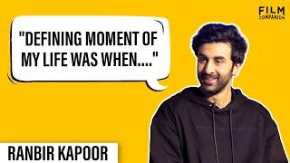 Video Ranbir Kapoor Answers Fan Questions | FC Unfiltered | Anupama Chopra MP3, 3GP, MP4, WEBM, AVI, FLV Agustus 2018