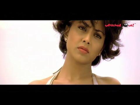 Mallanna Movie Scenes | Shriya and Vikram in Swimming Pool | Devi Sri Prasad