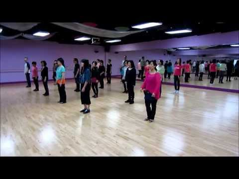 Sittrop - http://www.dancepooh.ca or http://www.winnieyu.ca Choreographed by Francien Sittrop (Oct 2013) Dance starts @ 1:35. Intermediate Level Line Dance, 64 count 4...