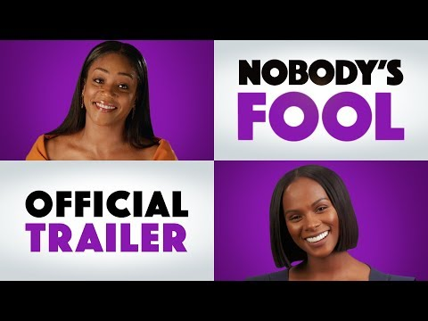 Nobody's Fool | Official Trailer | Download & Keep now | Paramount Pictures UK