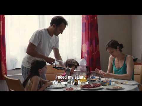 TWO DAYS, ONE NIGHT Trailer [HD] Mongrel Media