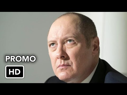 The Blacklist 4.10 Preview