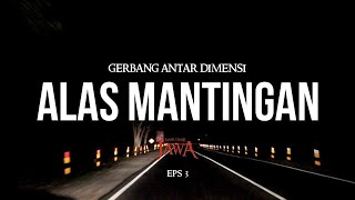 Video Menerobos Gelapnya Alas Mantingan MP3, 3GP, MP4, WEBM, AVI, FLV Mei 2019