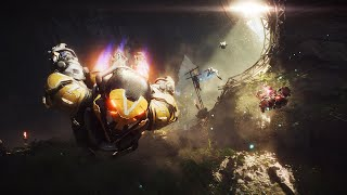 Download Video Anthem Full Gameplay Demo — E3 Best Action Game Winner MP3 3GP MP4