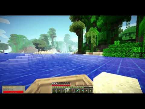 Minecraft Let's Play Серия #12 [GentleHint]