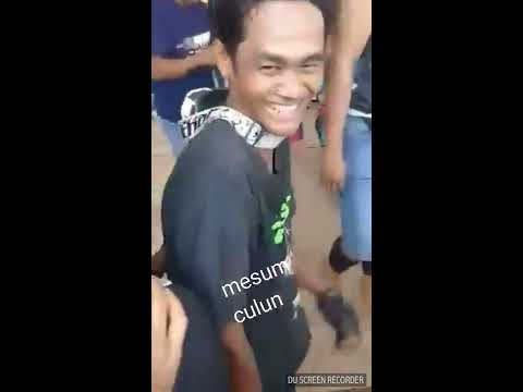 Viral dumay'tari Bali dan tingkah laku m3sum anak motor'