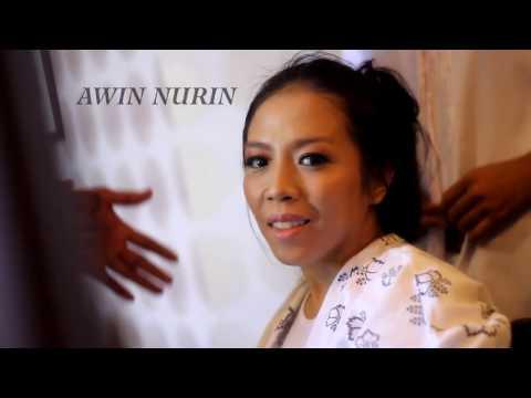 [ OFFICIAL VIDEO ] Majlis Perkahwinan Izzue Islam & Awin Nurin (2 June 2013)