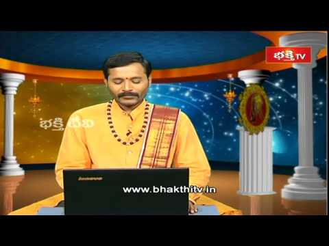 Todays Kalachakram, Rasi phalalu - Archana - 24th Oct 2014