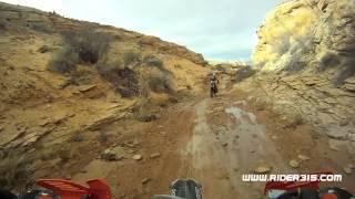 10. KTM 250 SX Moab Utah - Enduro