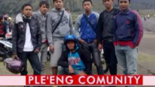 Ple'eng Comunity in Bromo 2013