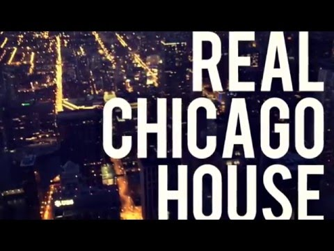 abitdeeper presents Real Chicago House -Sample Pack