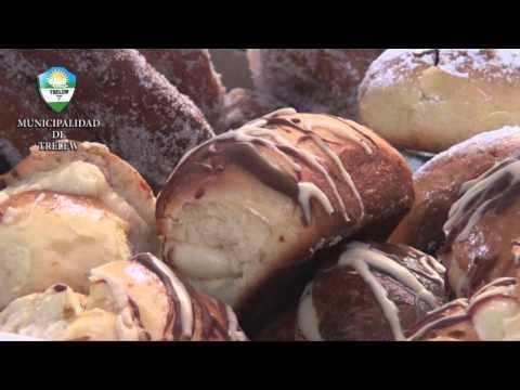 Cocina judía en la feria