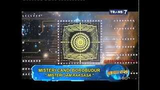 Video On The Spot - Misteri Candi Borobudur MP3, 3GP, MP4, WEBM, AVI, FLV Agustus 2018