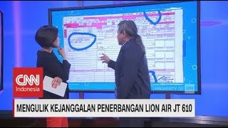 Video Mengulik Kejanggalan Penerbangan Lion Air JT-610; Alvin Lie, Pengamat Penerbangan MP3, 3GP, MP4, WEBM, AVI, FLV April 2019