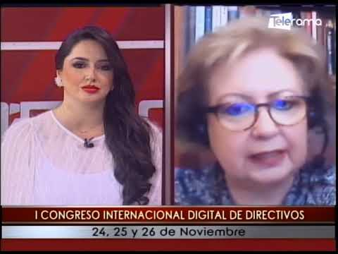 I Congreso Internacional Digital de Directivos La Empresa con Propósito