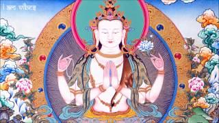 Download Lagu Mantra of Avalokiteshvara (New Version) with Lyrics Mp3