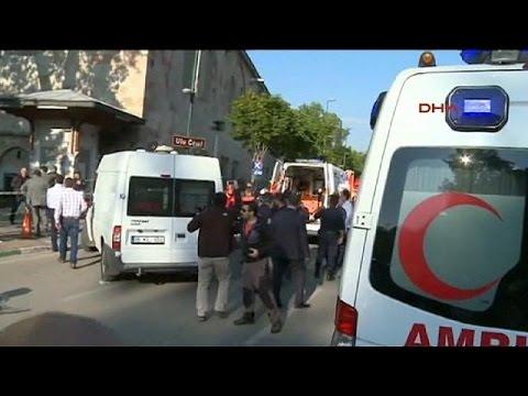 Τουρκία: Γυναίκα καμικάζι σκόρπισε τον τρόμο στην Προύσα
