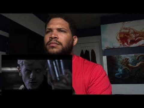 Alien Invasion S.U.M.1 Official Trailer REACTION