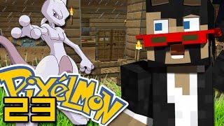 Minecraft: Pokemon Ep. 23 - IT FINALLY HAPPENED?