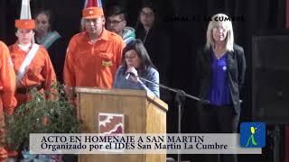 NOTA AL DR.BABUSCI REALIZADA LOS PRIMEROS DIAS DE AGOSTO: VIDEO CON LA ENTREVISTA AL DIRECTOR DEL HOSPITAL LA CUMBRE