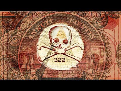 The Secrets Of Skull And Bones Secret Society