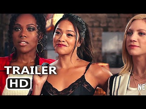 SOMEONE GREAT Official Trailer (2019) Gina Rodriguez, Lakeith Stanfield Netflix Movie HD