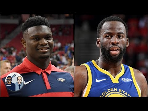 Video: Comparing Zion Williamson to Draymond Green makes sense | Jalen & Jacoby