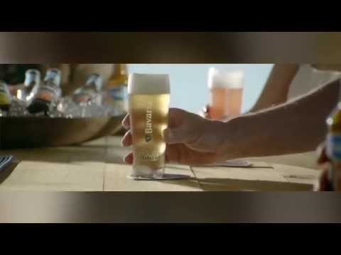 Elvis, Marilyn, Tupac Appear in Odd Dutch Beer Commercial