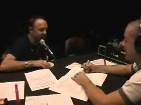 Funny Metallica Interview (видео)