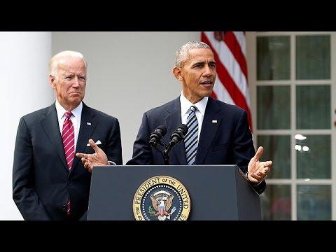 Μπαράκ Ομπάμα: «Είμαστε όλοι στην ίδια ομάδα»
