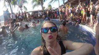 Nicaragua 2016 - Granada, San Juan Del Sur, Popoyo, Ometepe, Leon.Music by: Seinabo Sey - Younger (Kygo Remix) ; Five...