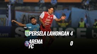 Download Video [Pekan 31] Cuplikan Pertandingan Persela Lamongan vs Arema FC, 16 November 2018 MP3 3GP MP4