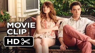 Nonton Irrational Man Movie Clip   You Re Paranoid  2015    Joaquin Phoenix  Emma Stone Movie Hd Film Subtitle Indonesia Streaming Movie Download