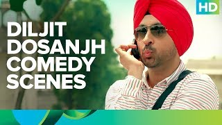 Video Diljit Dosanjh comedy scenes | Mukhtiar Chadha MP3, 3GP, MP4, WEBM, AVI, FLV September 2018