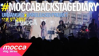 Mocca X Payung Teduh: Album Launching Party (Unreleased Project, Part. 2)