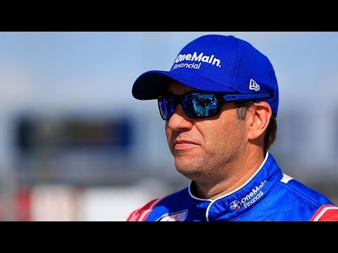 Elliott Sadler to donate Darlington race winnings to Hurricane Harvey victims