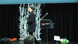 How Thinking in Systems can Change the World: Allison Bond at TEDxLangara