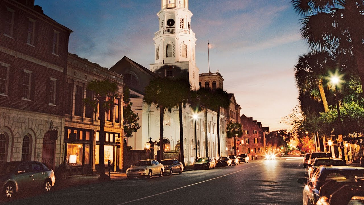 The South's Best City