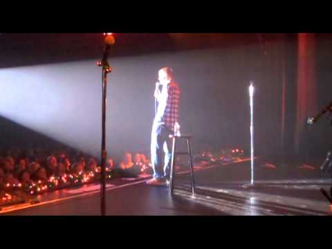 Andrew Rivers - Live at Twisted Christmas 2011
