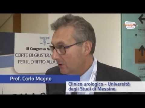 Patologie urologiche negli anziani: ipertrofia prostatica per gli uomini e incontinenza per le donne