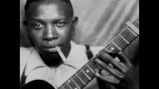 Robert Johnson - Terraplane Blues