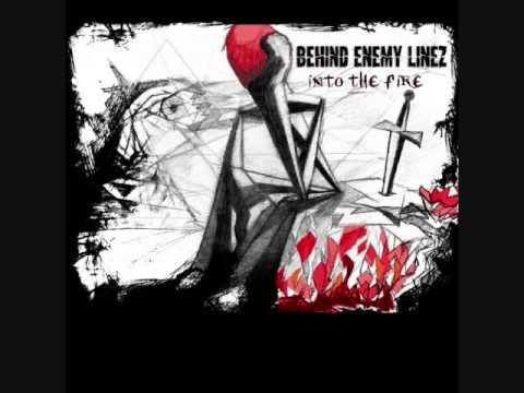 Behind Enemy Linez