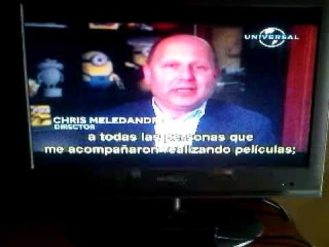 Chris Meledandri - Chris Meledandri es la funcion del productor de Illumination Entertainment de la pelicula Mi Villano Favorito, Hop Rebelde Sin Pascua, El Lorax y Mi Villano ...